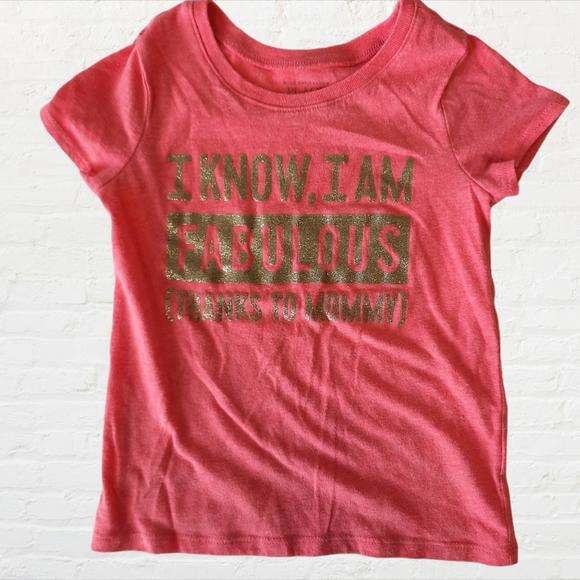 🍍The Children's Place fabulous t-shirt